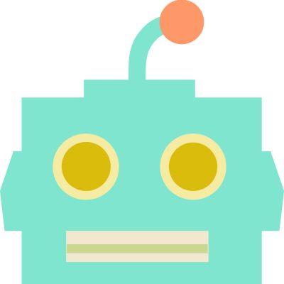 funkyicon_robot